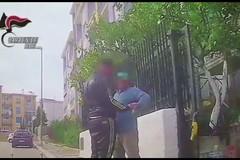 Estorsioni mafiose agli imprenditori edili al San Paolo, arrestato il mandante