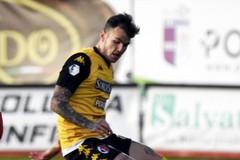 SSC Bari, parla D'Ursi: «Felice di essere tornato. Seconda punta? Ruolo che posso fare»