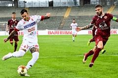 Bari-Trastevere 4-0, D'Ursi: «Si può sempre migliorare»