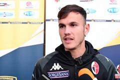 Viterbese-Bari 0-3, il commento post partita di D'Ursi