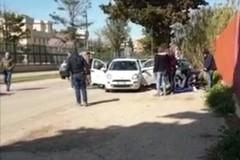 Evasero dal carcere di Foggia, in 15 accusati anche di rapina. Tre di loro sono di Bari