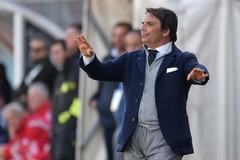 Cambio in panchina per l'Avellino, arriva Capuano alla vigilia della partita col Bari