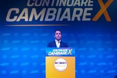 Di Maio a Bari tira la volata ai candidati pentastellati