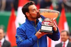 Fabio Fognini, un pugliese d'adozione fa sorridere l'Italia della racchetta