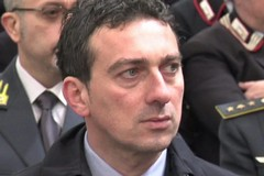 Questura di Bari, Fabrizio Gargiulo nuovo dirigente della sezione omicidi