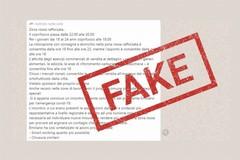 Coprifuoco alle 20 e negozi chiusi alle 18, la fake news corre via social in Puglia