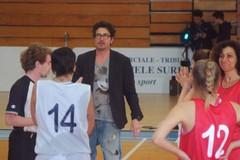 """Stamattina al PalaCarrassi """"It's tour turn"""", spot per il basket femminile"""