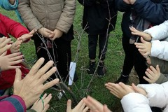 Bari, weekend dedicato ai bambini al parco Gargasole