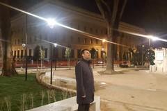"""Bari vince il premio """"La Città per il Verde"""". Decaro: «Stimolo a continuare così»"""