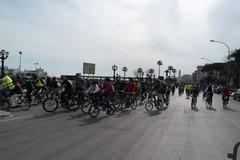 Weekend sulle due ruote con Bari Pedala, le limitazioni al traffico