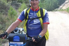 In bici sino a Capo Nord