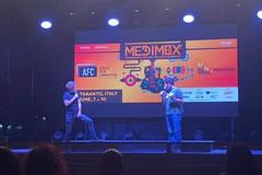 Il Medimex arriva a Taranto, presentato il programma completo