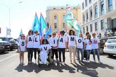 Ex Om di Bari, Selektica proposta concreta. Perplessità dei sindacati