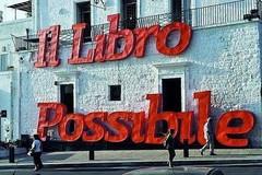 """La cultura scende in piazza, a Polignano torna """"Il Libro Possibile"""""""
