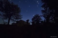 Notte di San Lorenzo, dove ammirare le stelle cadenti a Bari e provincia