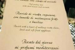 """Ferragnez, dalla Puglia """"critiche"""" al menù del matrimonio dell'anno"""