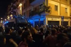 Manifestazione finisce in rissa. La ricostruzione di Claudio Riccio