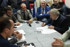 Vertenza ex Om, accordo firmato ora la palla passa al Ministero