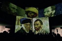 Il Margherita saluta la mostra Van Gogh Alive. Oltre 90mila ingressi in quattro mesi