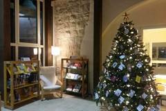 Bari, la Biblioteca dei Ragazzi[e] festeggia i suoi 6 anni con Alessandro Sanna