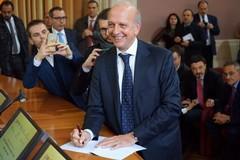 Il ministro Bussetti inaugura l'anno accademico di Uniba