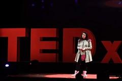 Bari, Valentina Nappi al TedEx: «Si preferisce salvaguardare l'irrazionalità soffocando le vere libertà»