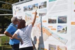 """Progettazione e riqualificazione a Bari, parte il """"Roadshow dei Municipi"""""""