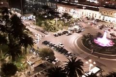 Bari, maxi rissa in piazza Moro. Feriti dei ragazzi