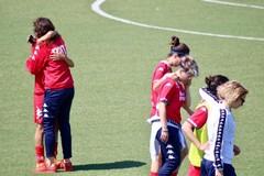 La Pink Bari saluta la Serie A. Sconfitta 2-3 contro Atalanta Mozzanica: è retrocessione