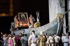 Passata la Pasqua arriva San Nicola, il programma della festa a Bari