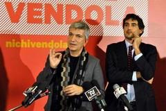 """Vendola a Bari: """"Quando torna la nostalgia degli anni peggiori serve tornare in campo"""""""