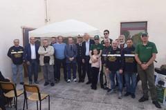 Bari, i Rangers festeggiano vent'anni inaugurando una sede a Ceglie