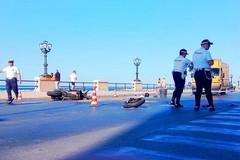 Sicurezza stradale a Bari, le proposte dei cittadini dell'Umbertino