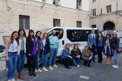 """Bari, gli """"Educatori di Strada"""" contro il bullismo a Torre a Mare"""