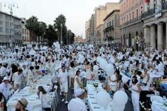 Bari, a Torre a Mare una cena in bianco per presentare la RCU