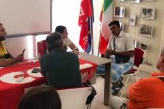 Rider picchiato a Bari, Cgil: «Episodi come questo non possono più accadere»