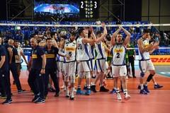 Torneo preolimpico a Bari, l'Italia soffre ma vince. Australia ko al tie break