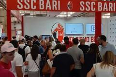 Fiera del Levante, apre i battenti lo stand della SSC Bari