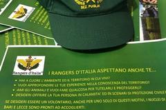 """Rangers d'Italia Puglia, un corso per diventare """"Guardie Zoofile Volontarie"""""""