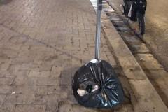 Umbertino, i rifiuti e la rabbia dei residenti