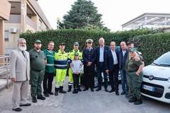 Rangers Puglia, apre a Bari la nuova sede regionale