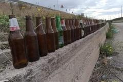 """""""Peroni tour"""", i volontari di Retake Bari raccolgono 3 mila bottiglie"""