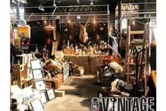 Vintage Market Bari arriva al Palamartino