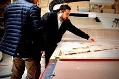 L'arte della luminarie in Puglia piange Vito Ranieri
