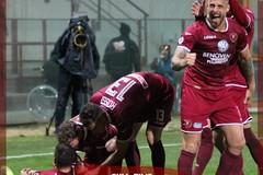 La Reggina fa suo il big match, battuta la Ternana. Il Bari va a -8