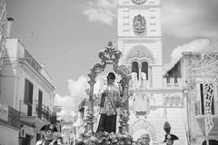 Anche Cellamare blocca il Santo Patrono, niente festa