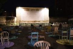 Riparte il cinema a Bari nell'ex Arena Moderno al Libertà