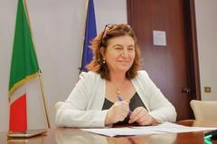 Il ministro Catalfo inaugura il comitato di Laricchia a Bari