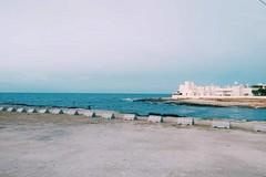Mola di Bari, stop alle roulotte sul mare ecco i new jersey