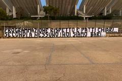 SSC Bari, il monito del tifo organizzato: «Serve programmazione»